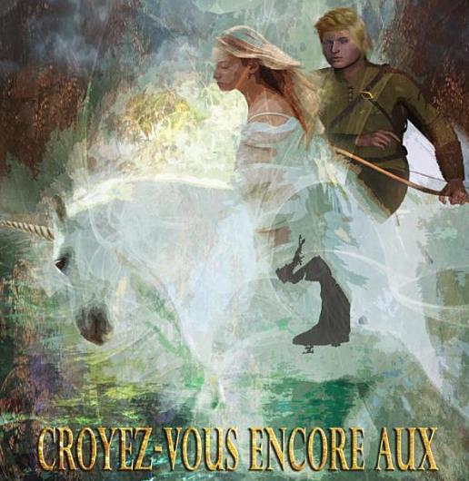 Les Licornes T.02 – Croyez-Vous Encore aux Licornes? – Amélie Jeannot