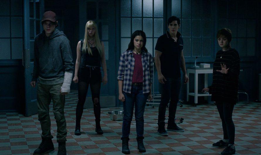 Les Nouveaux Mutants – La Boone Surprise