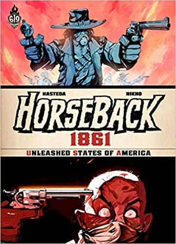 Horseback 1861