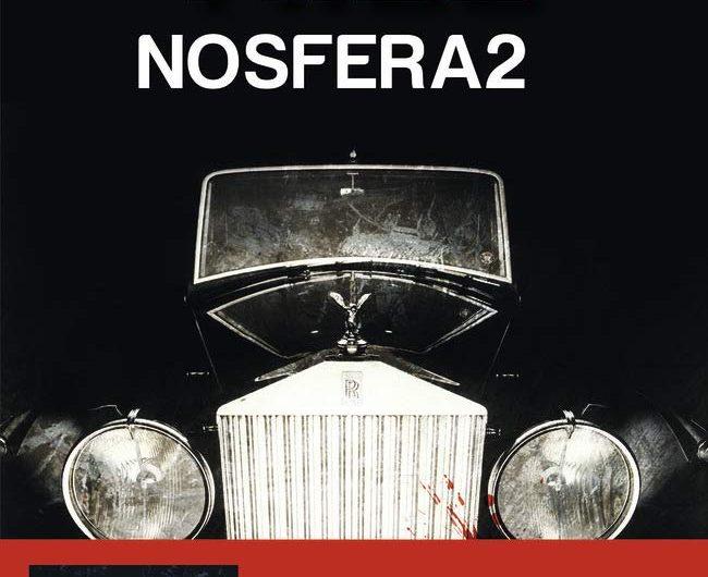 Nosfera2 – Joe Hill