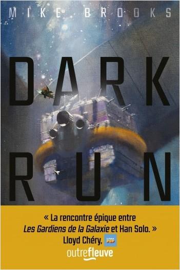 Dark Run – Mike Brooks
