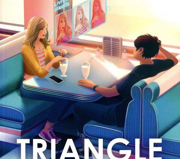Triangle Amoureux (ou pas) – Marisa Kanter