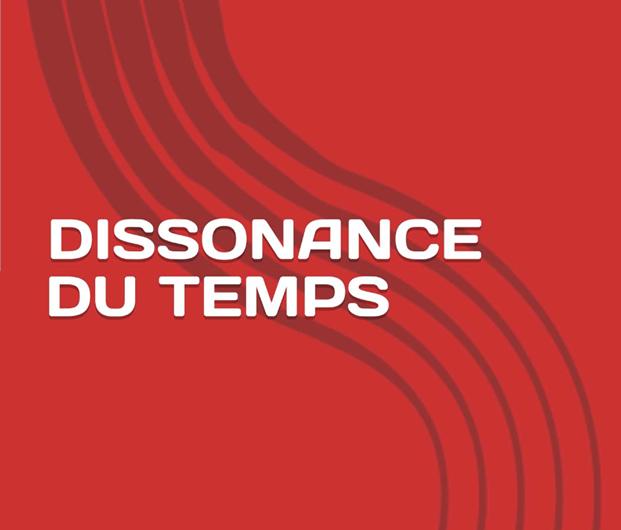Dissonance du Temps – Défi Kombe Ndjondo