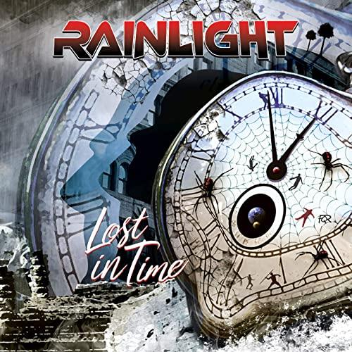 Rainlight – Lost in Time