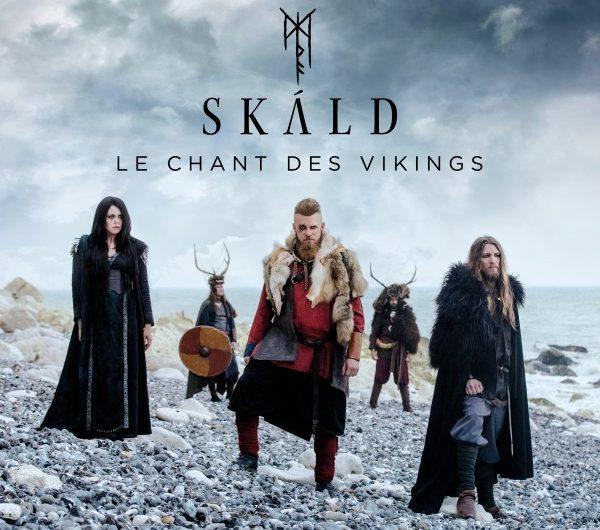 Skald – Le Chant des Vikings