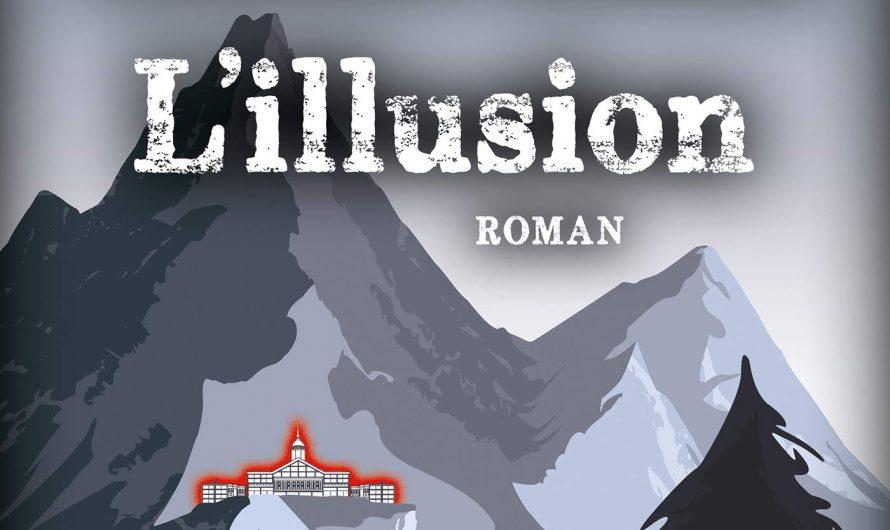 L'Illusion – Maxime Chattam