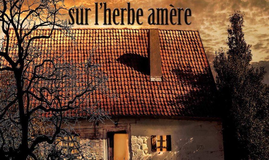 La Maison sur l'Herbe Amère – Beaudour Allala