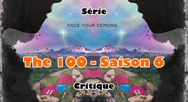 The 100 – Saison 6