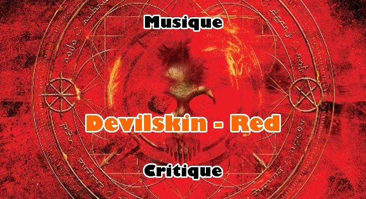 Devilskin – Red