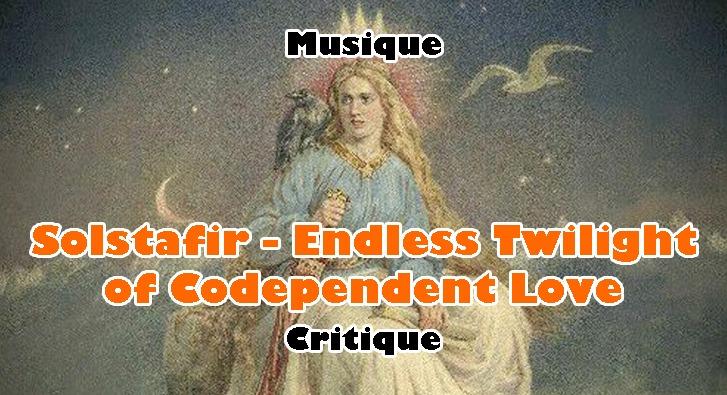 Solstafir – Endless Twilight of Codependent Love