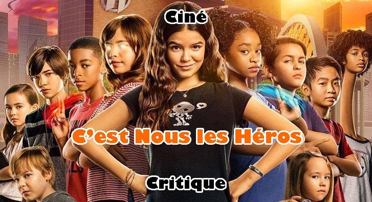C'est Nous, les Héros