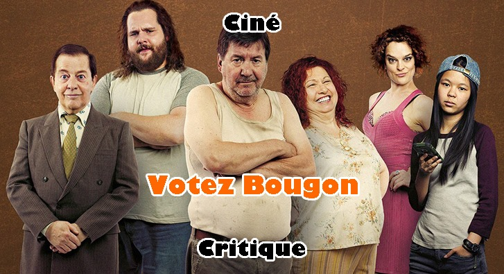 Votez Bougon
