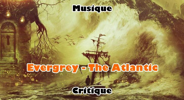 Evergrey – The Atlantic