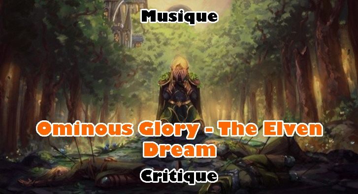 Ominous Glory – The Elven Dream
