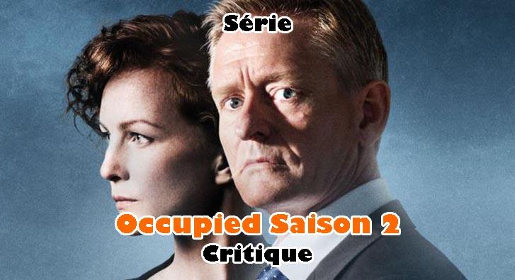 Occupied Saison 2