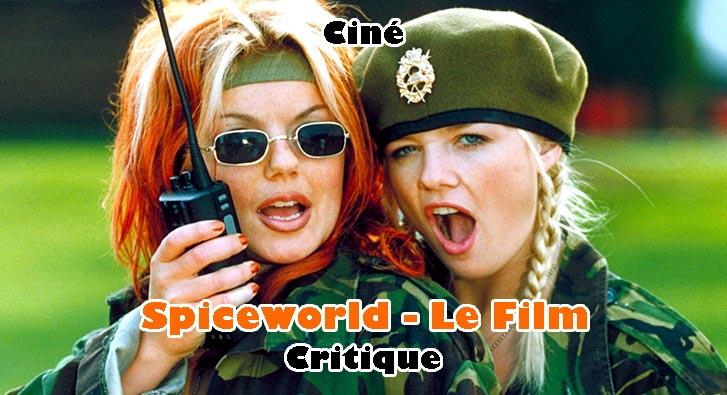 Spiceworld – Le Film