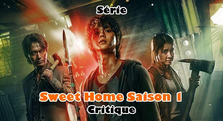 Sweet Home Saison 1