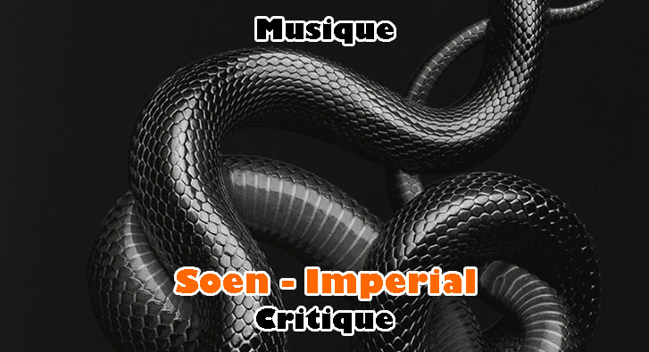 Soen – Imperial