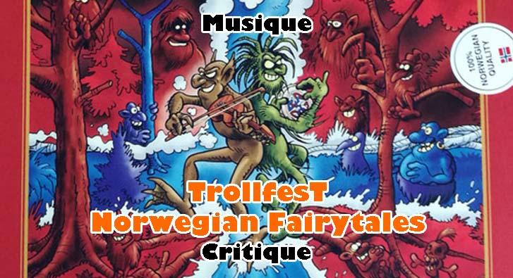 TrollfesT – Norwegian Fairytales