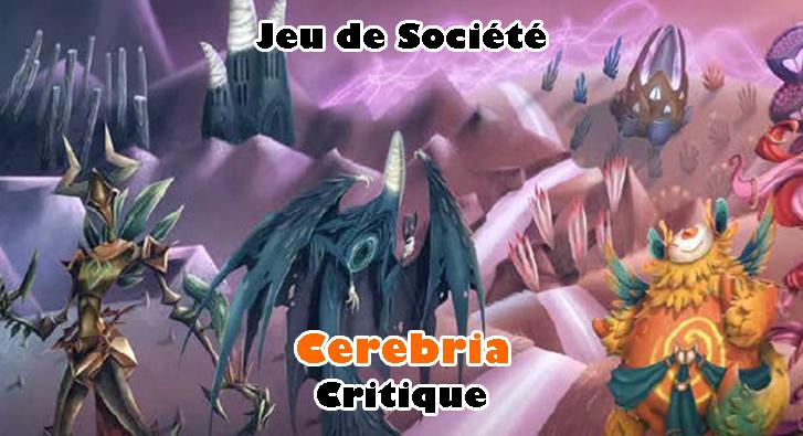 Cerebria