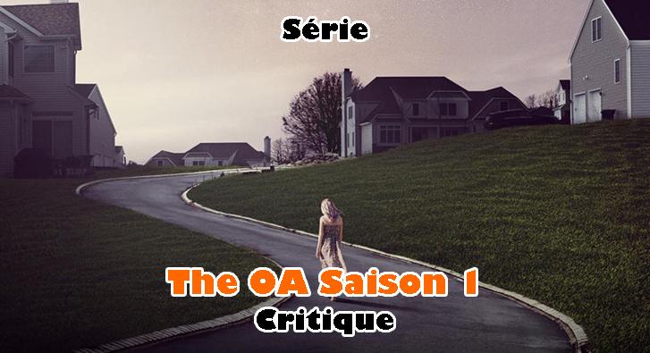 The OA Saison 1