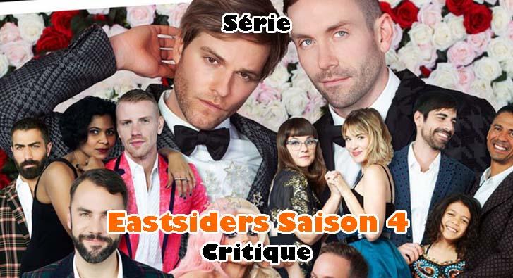 Eastsiders Saison 4