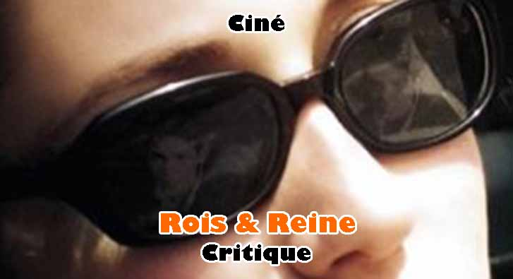 Rois & Reine