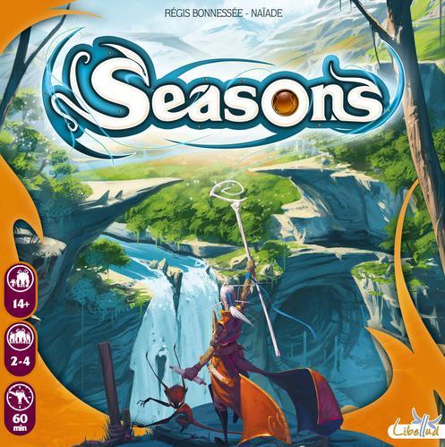 seasons libellud