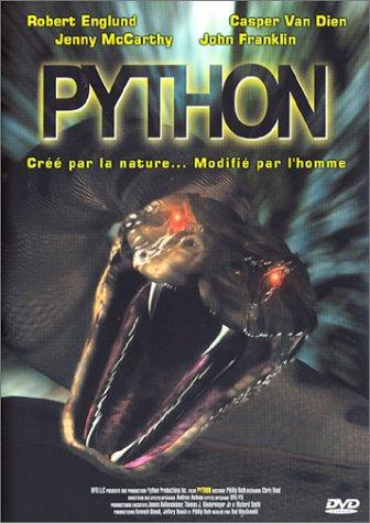 pythondvd