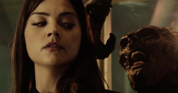 Doctor-Who-Season-7-Clara-and-Friend
