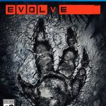 Evolve-ps4
