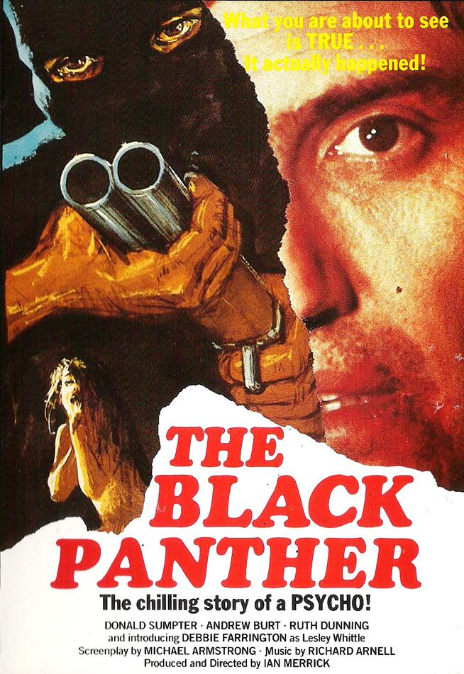 la-panthere-noire