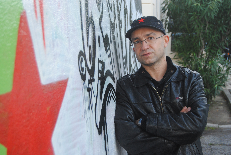 Interview Eric Valette