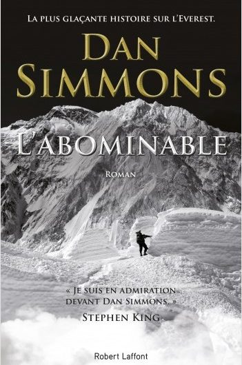 L'Abominable – Dan Simmons