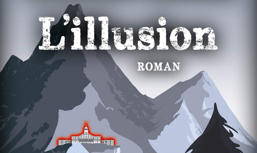 L'Illusion – Maxime Chattam
