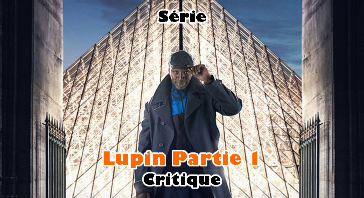 Lupin Partie 1