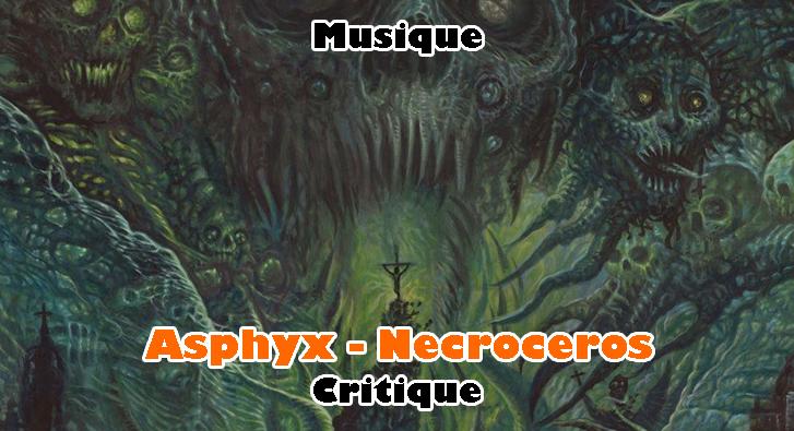 Asphyx – Necroceros