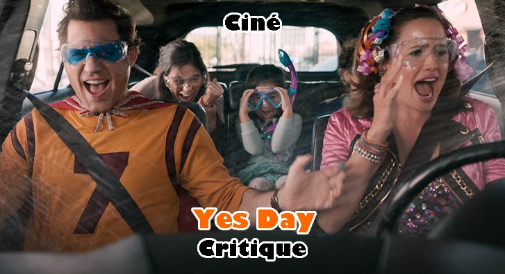 Yes Day