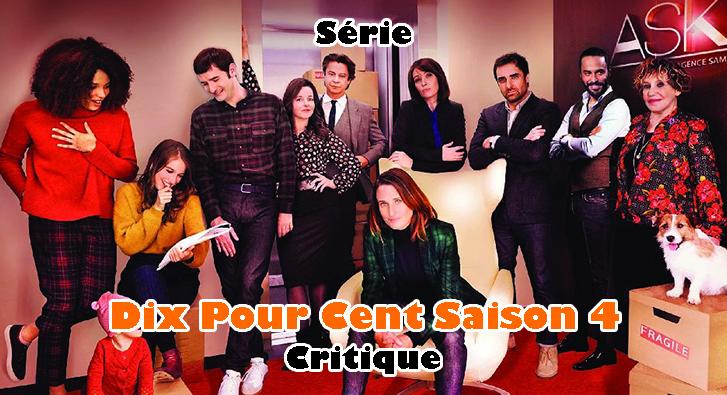 Dix Pour Cent Saison 4