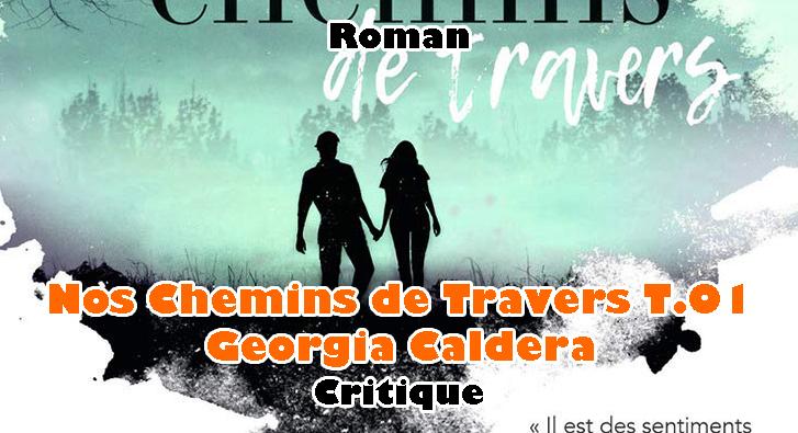 Nos Chemins de Travers T.01 – Georgia Caldera
