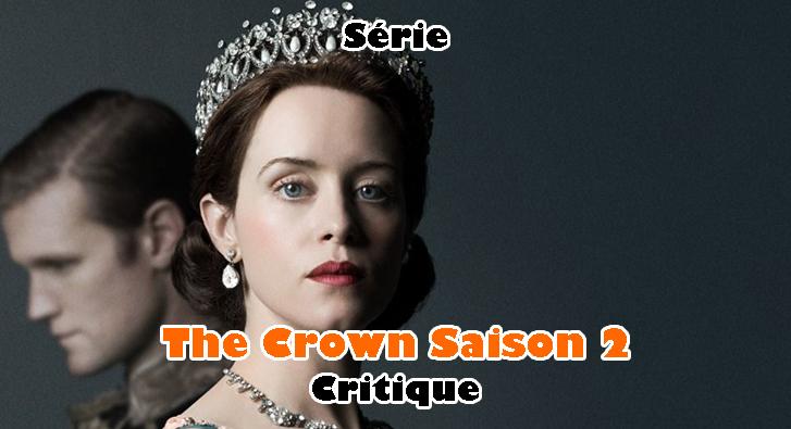 The Crown Saison 2