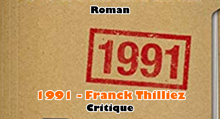 1991 – Franck Thilliez