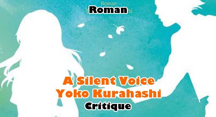 A Silent Voice – Yoko Kurahashi