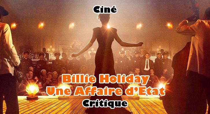Billie Holiday – Une Affaire d'État