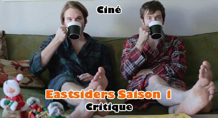Eastsiders Saison 1
