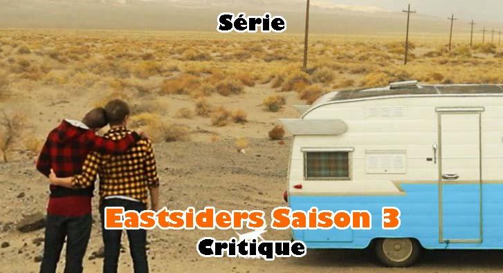 Eastsiders Saison 3