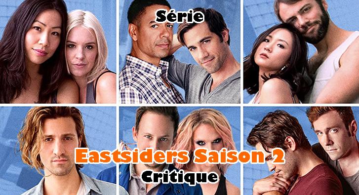 Eastsiders Saison 2