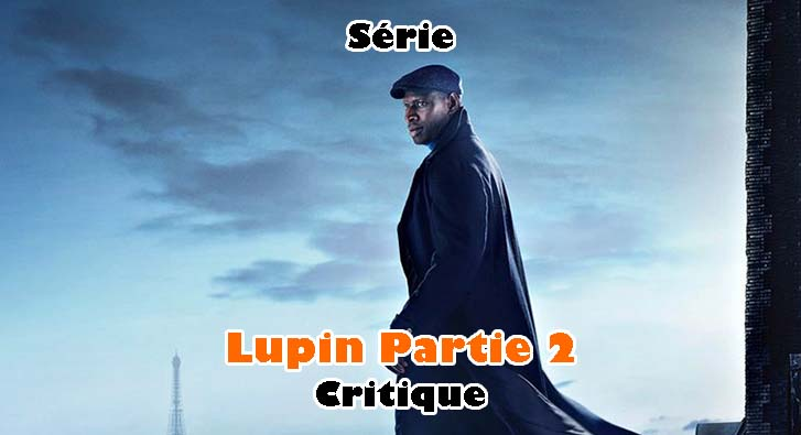 Lupin Partie 2