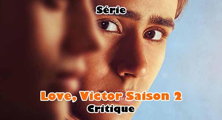 Love, Victor Saison 2