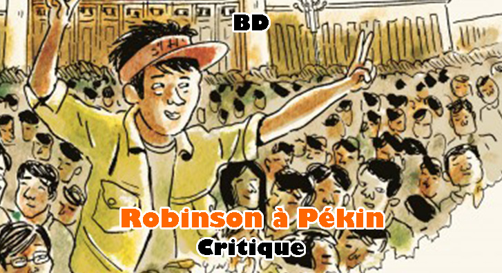 Robinson à Pékin